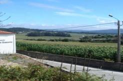 Terreno em Bagunte Vila do Conde com projecto aprovado.