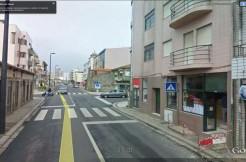 Loja na Póvoa de Varzim no coraçao da cidade em frente à EN13
