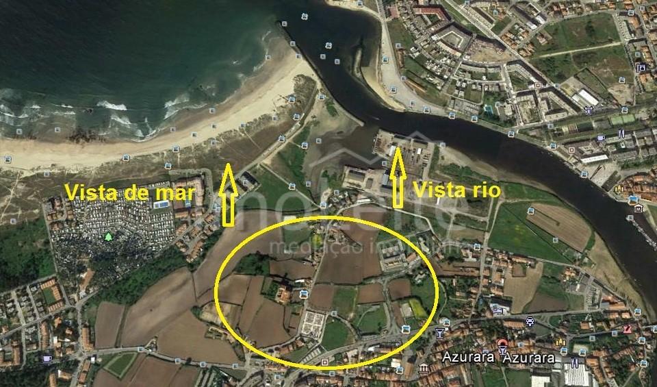 Quinta Vila Conde para Restauro