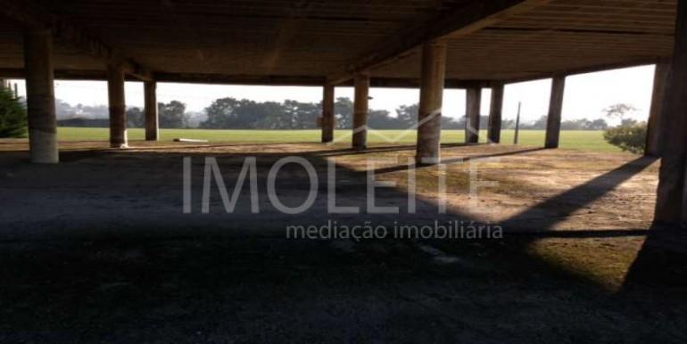 Terreno em Vila do Conde com 400 m2