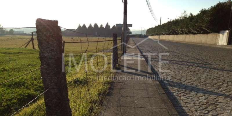 Terreno em Junqueira Vila do Conde com 35500 m2