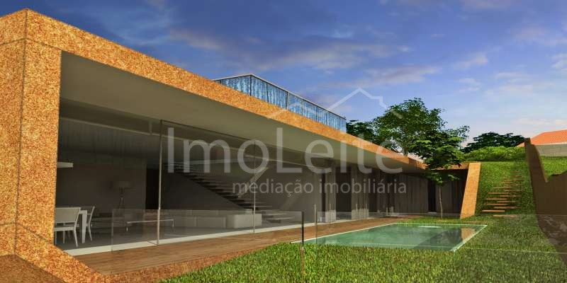 Moradias T4 Viana do Castelo