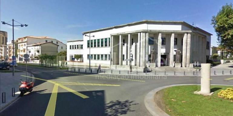 Escritório na Póvoa de Varzim no centro da cidade