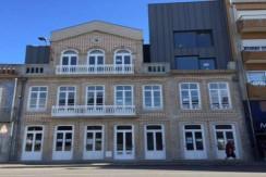 Apartamentos novos T1 T2+1 T3 E T3+1 na Póvoa de Varzim