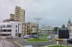 Terreno na Póvoa de Varzim no coração da cidade para construção