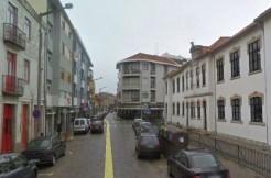 Loja na Póvoa de Varzim para duas ruas