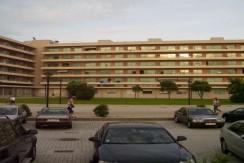 Apartamento T3 transformado em T2 na Póvoa de Varzim