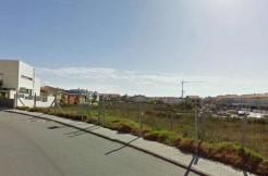 Lote na Póvoa de Varzim para construção de moradia de 4 frentes