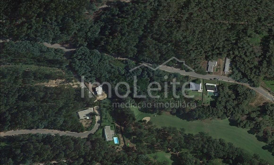 Lote Ponte de Lima Golf 1160 m2