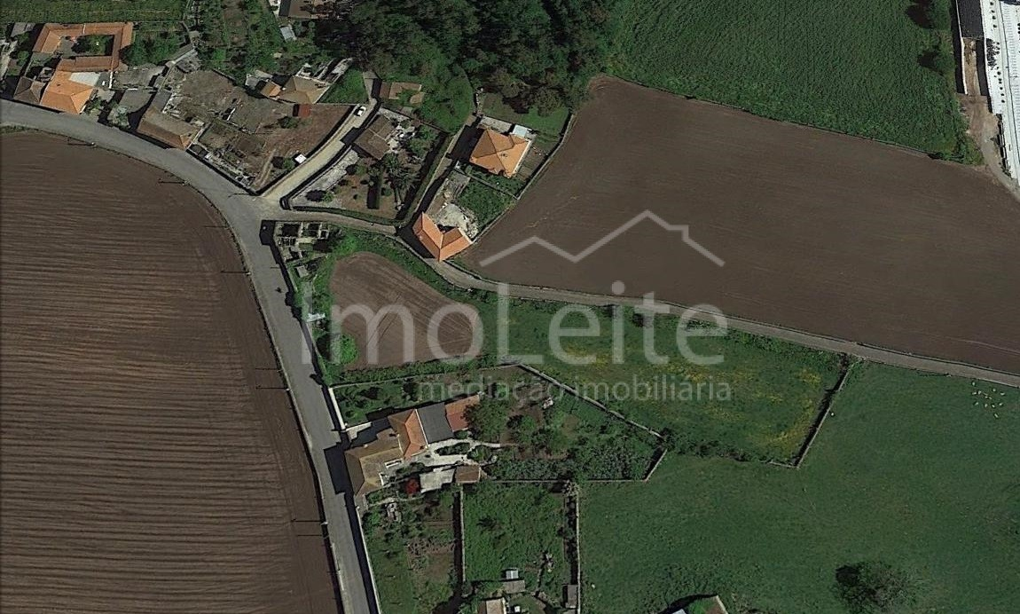 Terreno Touguinhó Vila do Conde com 3383 m2