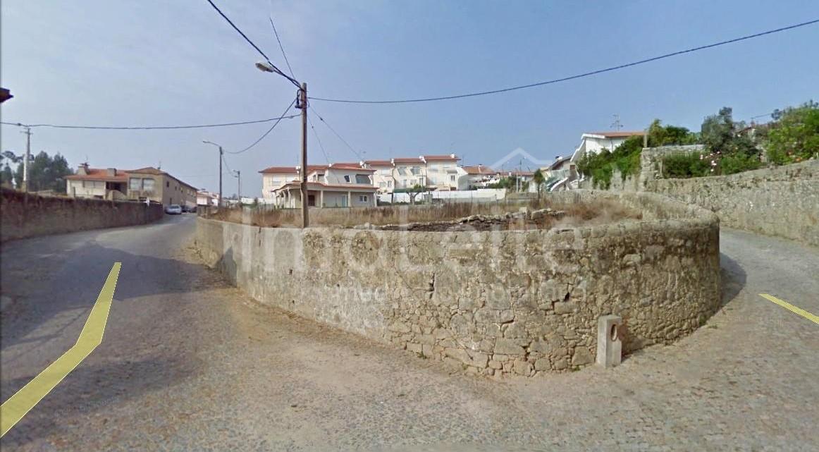 Lote com 1200 m2 Vila do Conde Touguinhó