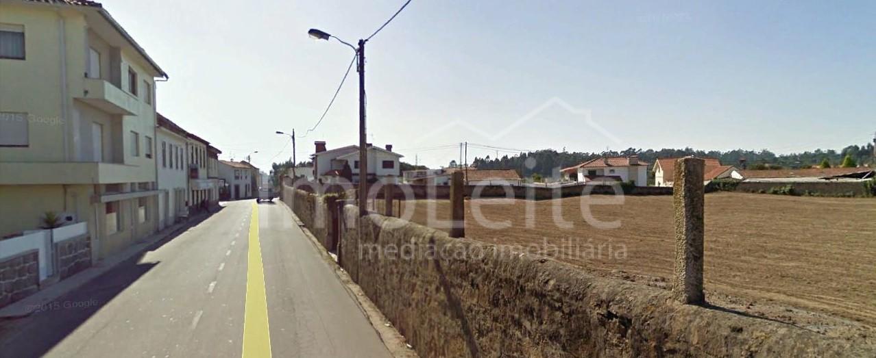 Terreno Vila do Conde Touguinha para construção