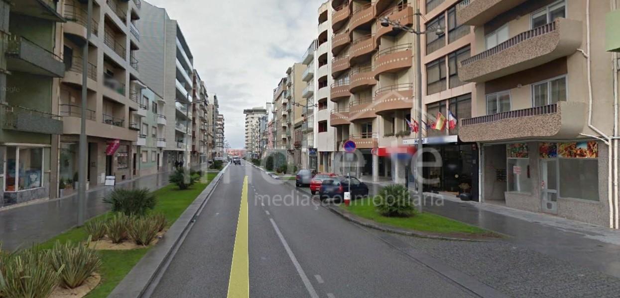 Moradia T4 Póvoa de Varzim centro