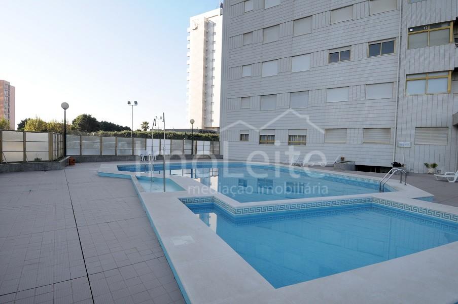 Apartamento T0 Póvoa de Varzim junto à Praia