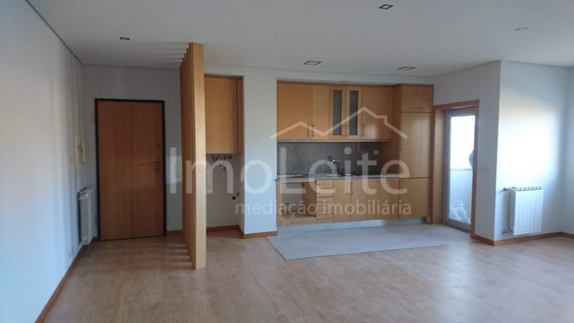 Apartamento T1 Póvoa de Varzim como novo