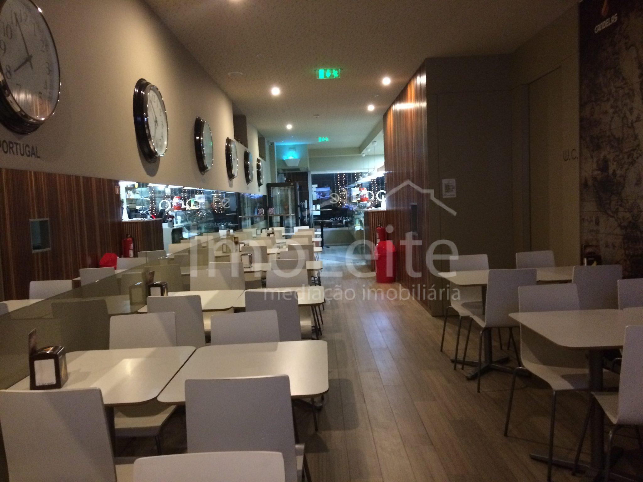 Trespasse Pão Quente Padaria Restaurante Póvoa de Varzim