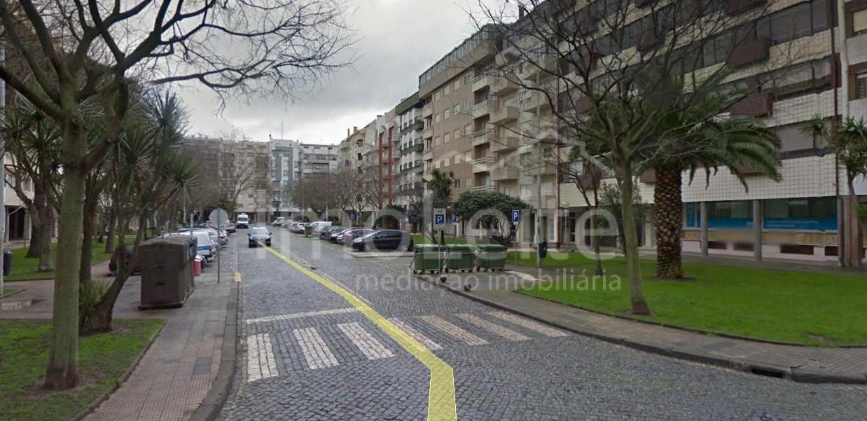 Apartamento T3 Póvoa de Varzim Praça João XXIII