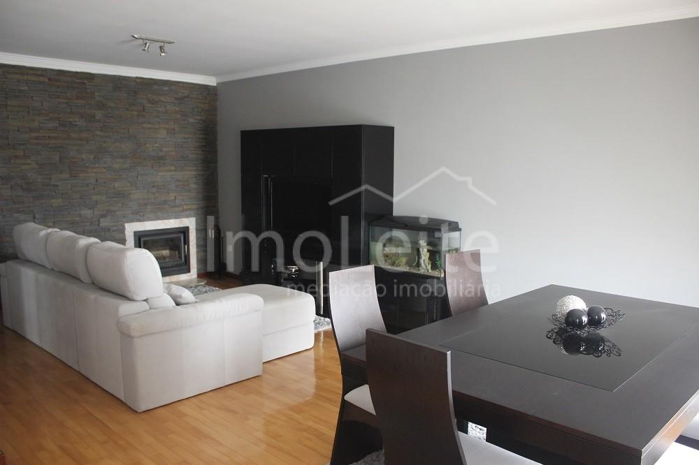 Apartamento T3 Póvoa de Varzim Mourões
