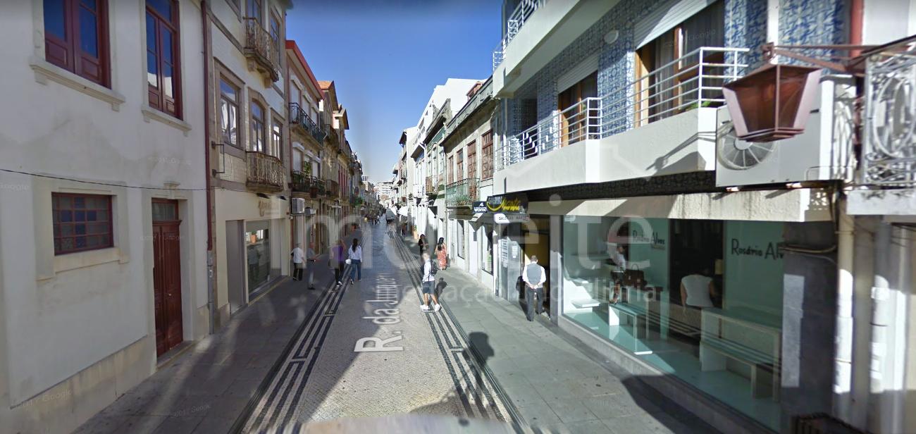Loja Póvoa de Varzim Rua da Junqueira Trespasse
