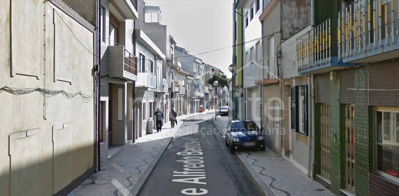Loja Vila do Conde Caxinas Imóvel de Banco