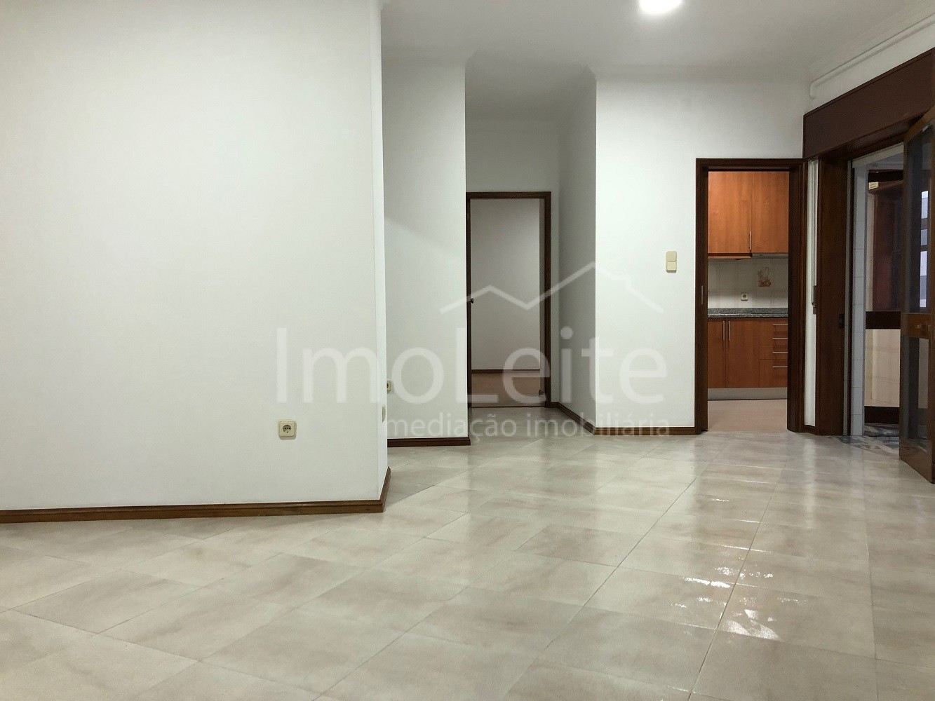 Apartamento T1 Póvoa de Varzim Montgeron