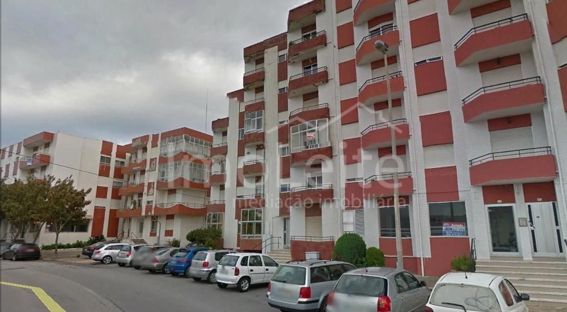 Apartamento T1+1 Póvoa de Varzim junto Metro