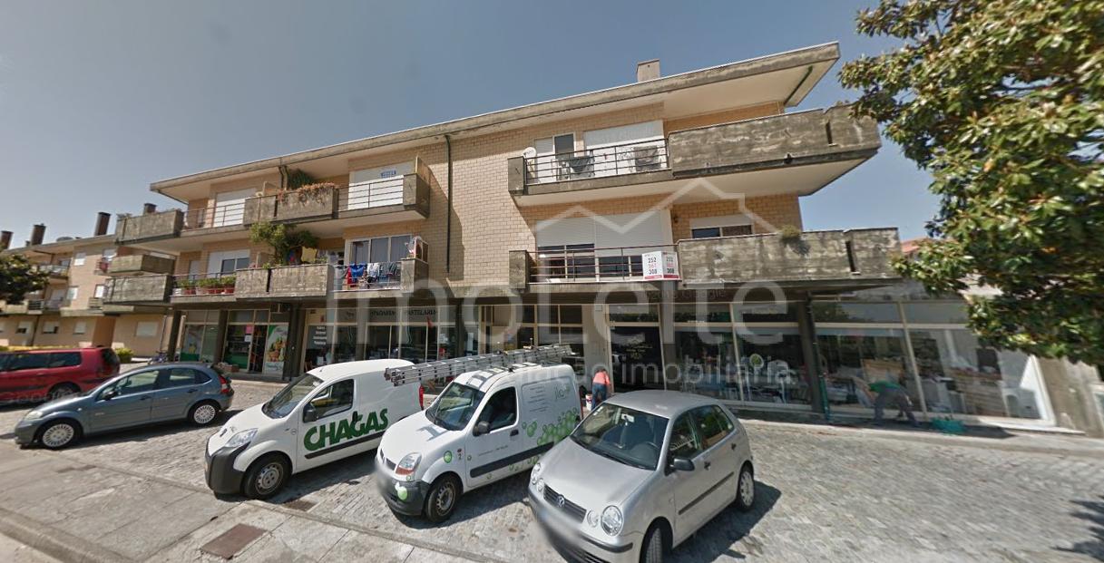 Apartamento T2 Vila do Conde Imóvel de Banco