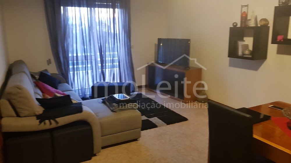 Apartamento T2 Póvoa de Varzim com 90 m2