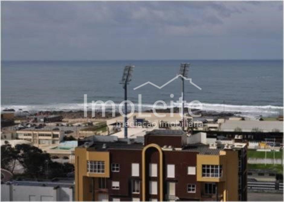 Apartamento T4 Póvoa de Varzim Novo Vistas de Mar