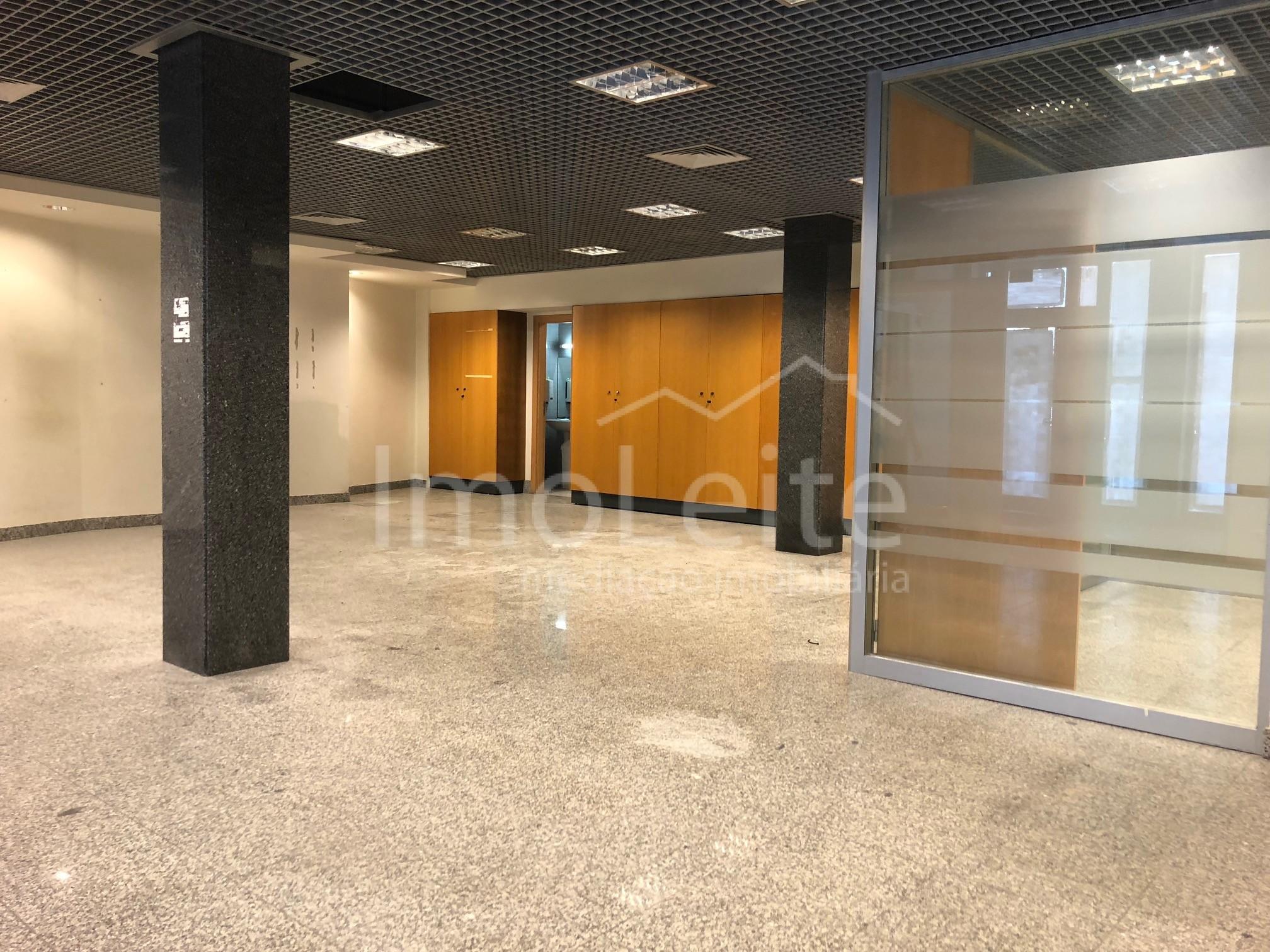 Loja Póvoa de Varzim Estrada Nacional com 140 m2