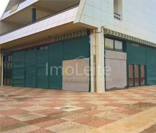 Loja Vila do Conde Mindelo Imóvel Banco