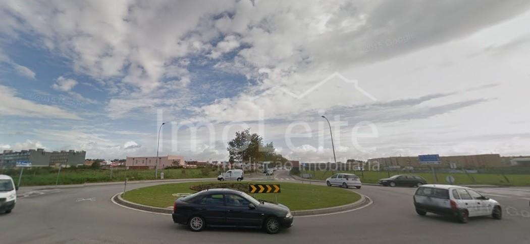 Terreno Póvoa de Varzim 2095 m2