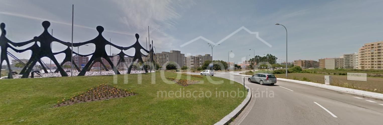 Armazém Póvoa de Varzim Centro 700 m2