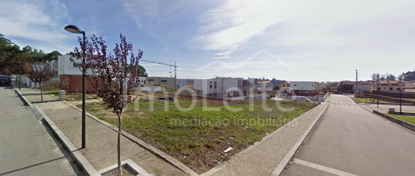 Lote Póvoa de Varzim Beiriz 400 m2