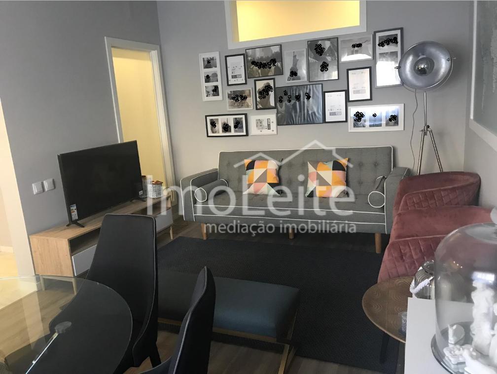 Apartamento T3 Vila do Conde Novo Equipado