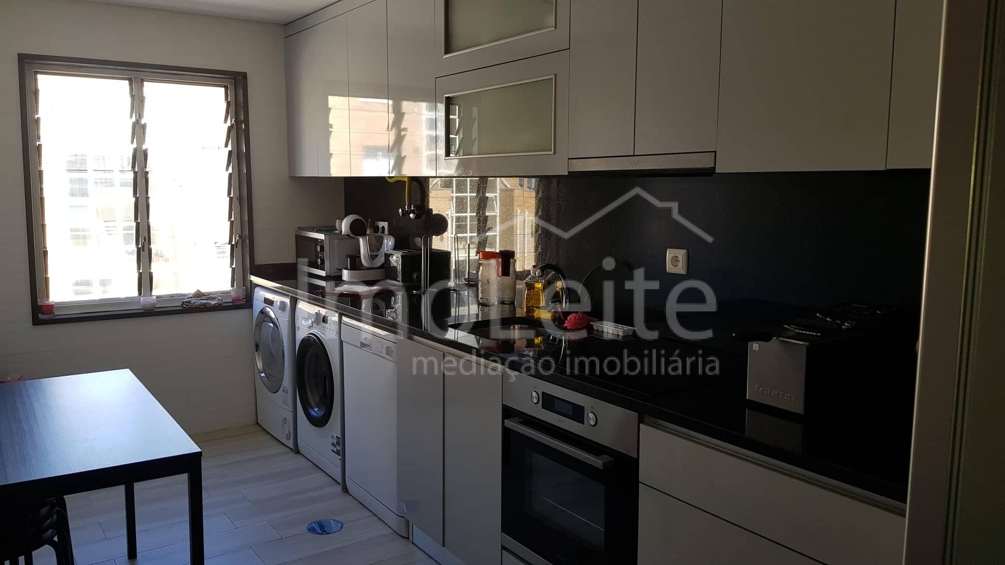 Apartamento T3 Póvoa de Varzim Argivai