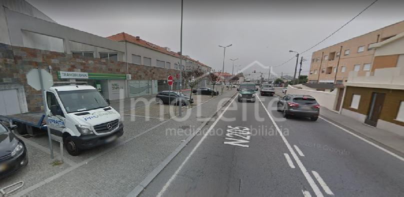 Loja Póvoa de Varzim Amorim 140 m2