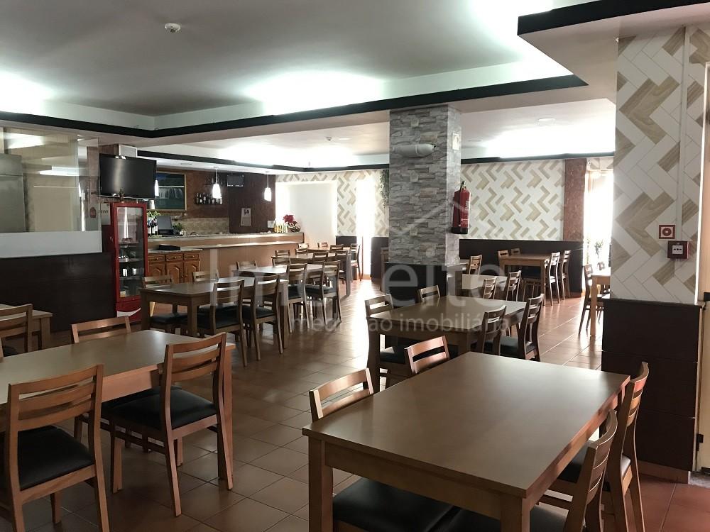 Loja Póvoa de Varzim Para Restaurante