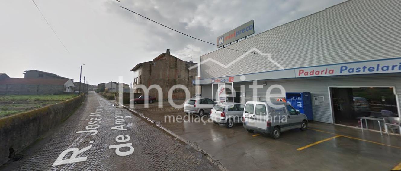 Lote Póvoa de Varzim Aver-o-Mar 3102 m2