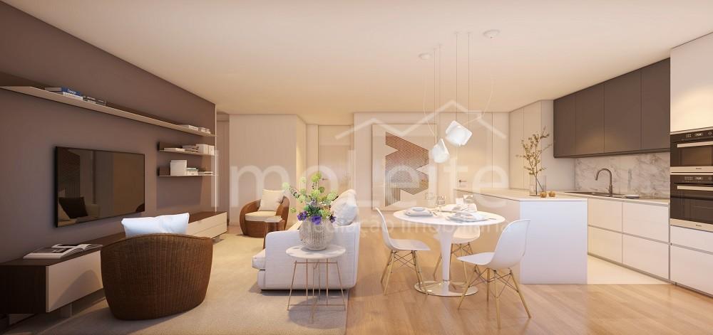 Apartamento T3 Póvoa de Varzim Novo