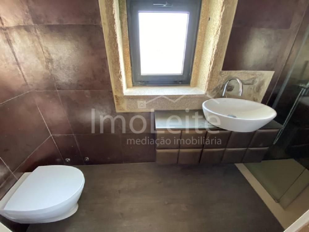 Apartamento T1 Póvoa de Varzim Amorim Novo