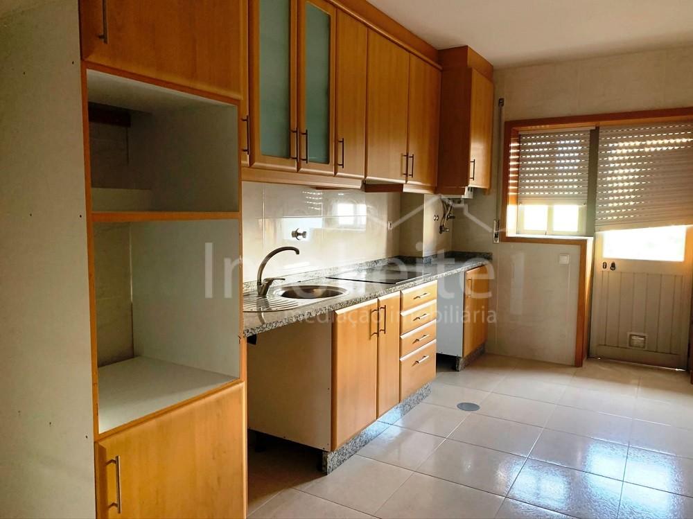 Apartamento T2+1 Vila do Conde Renovado