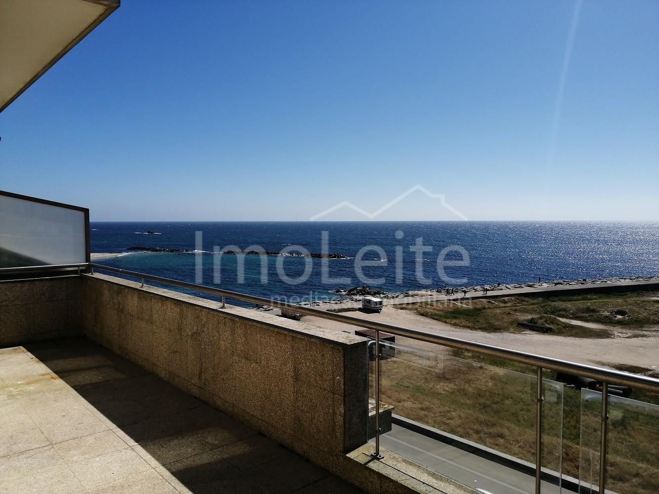 Apartamento T2 Vila Do Conde Frente Mar