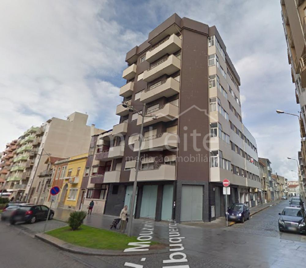 Apartamento T2 Póvoa de Varzim Mobilado