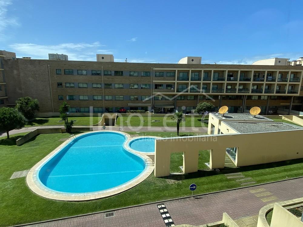 Apartamento T3 Póvoa de Varzim junto Hospital da Luz