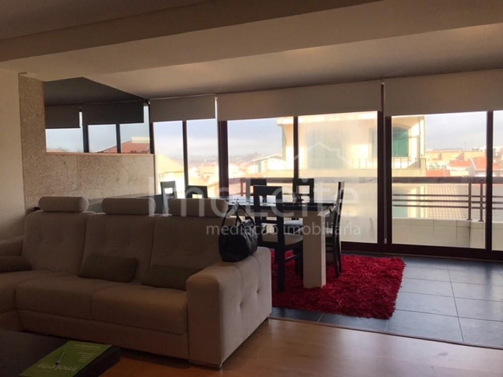 Apartamento T3 Vila do Conde 2ª Linha Mar
