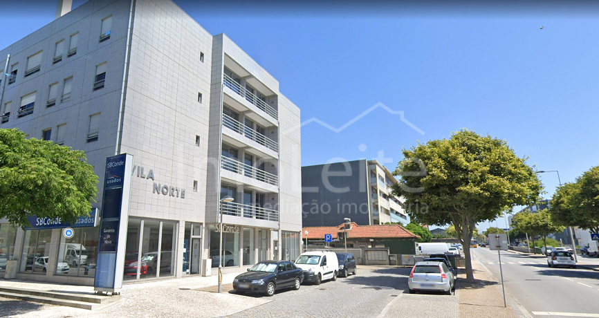 Loja Vila do Conde 40 m2