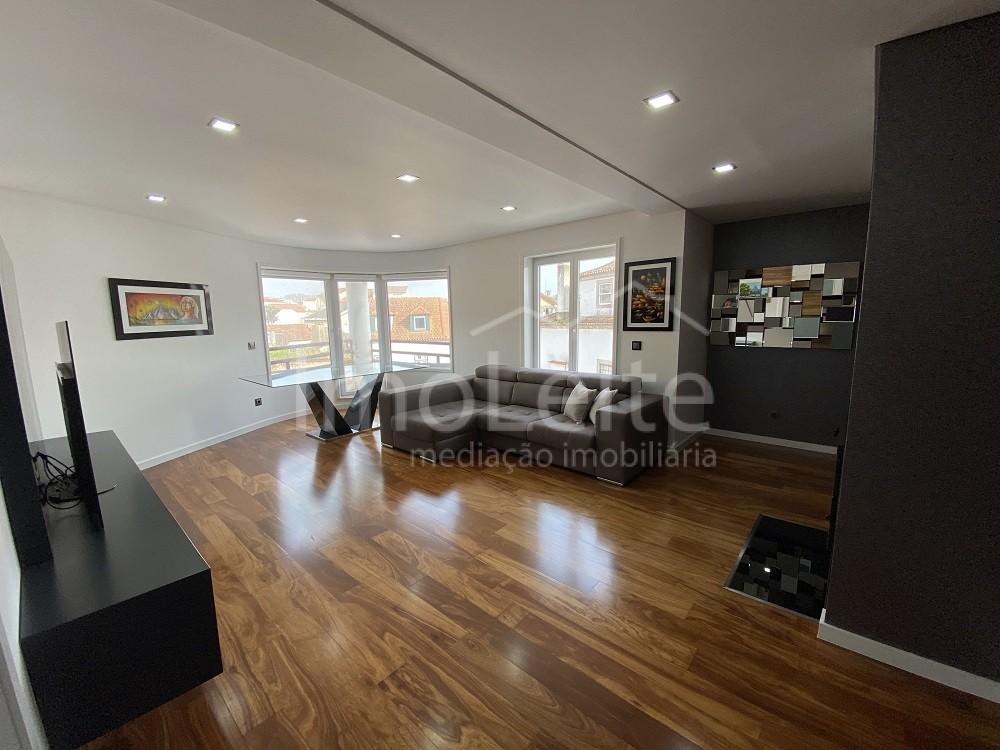 Apartamento T2 Vila do Conde Remodelado