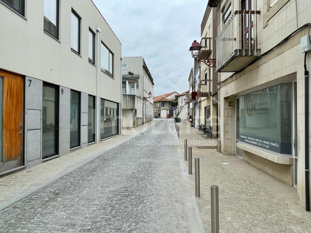 Apartamento T3 Póvoa de Varzim Duplex Novo