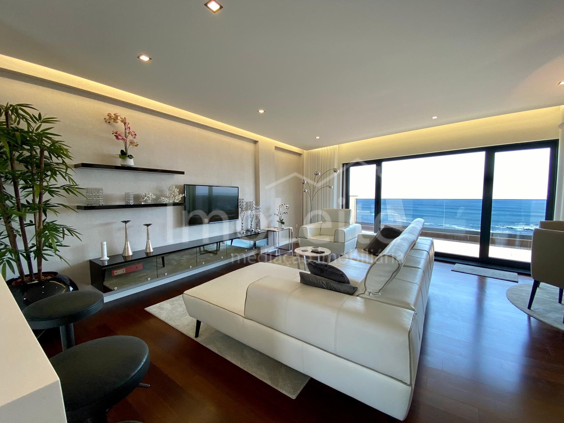 Apartamento T3 Vila do Conde Frente Mar